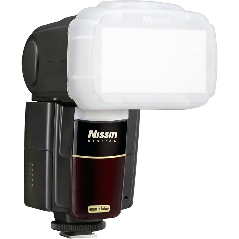 Nissin MG8000 Extreme Flashgun - Canon EOS Thumbnail Image 0