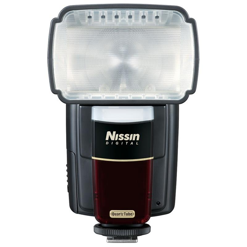 Nissin MG8000 Extreme Flashgun - Canon EOS Thumbnail Image 2