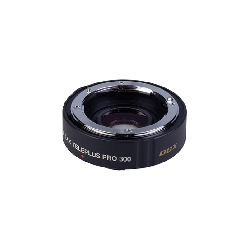 Kenko Teleplus DGX 1.4x HD TC - Canon EOS Image 1