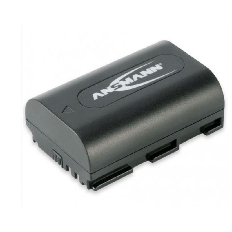 Ansmann LP-E6 Rechargeable Battery Thumbnail Image 0