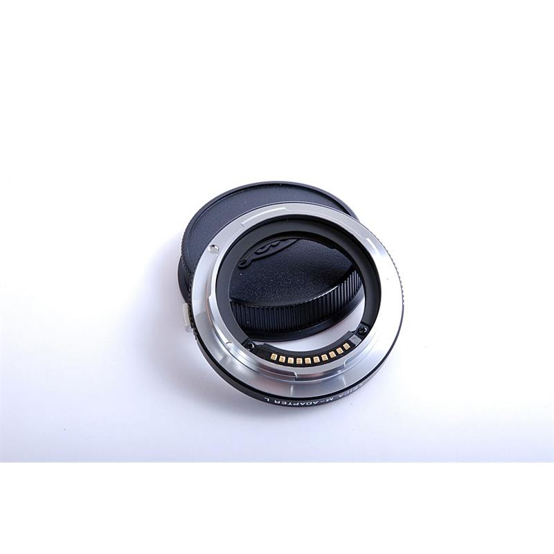 Leica M Adapter L 18771 Thumbnail Image 2
