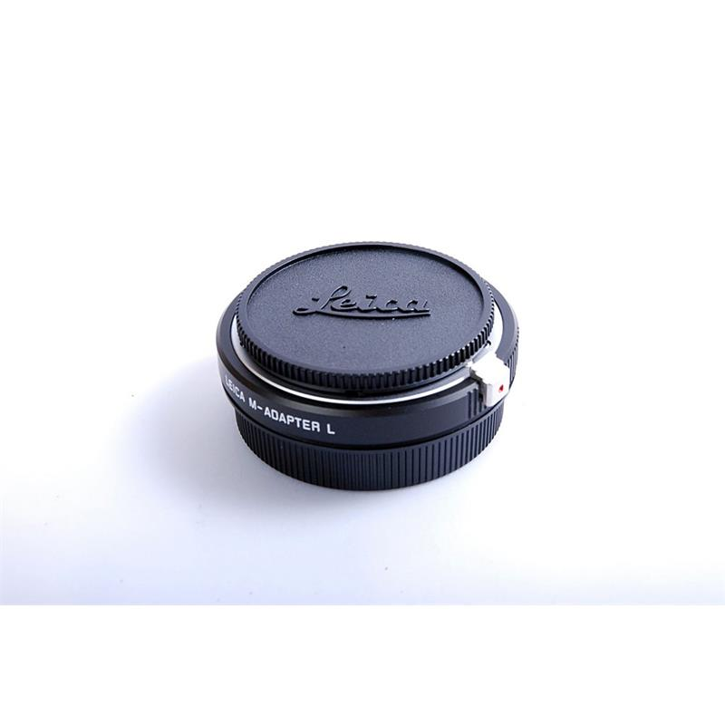 Leica M Adapter L 18771 Thumbnail Image 0