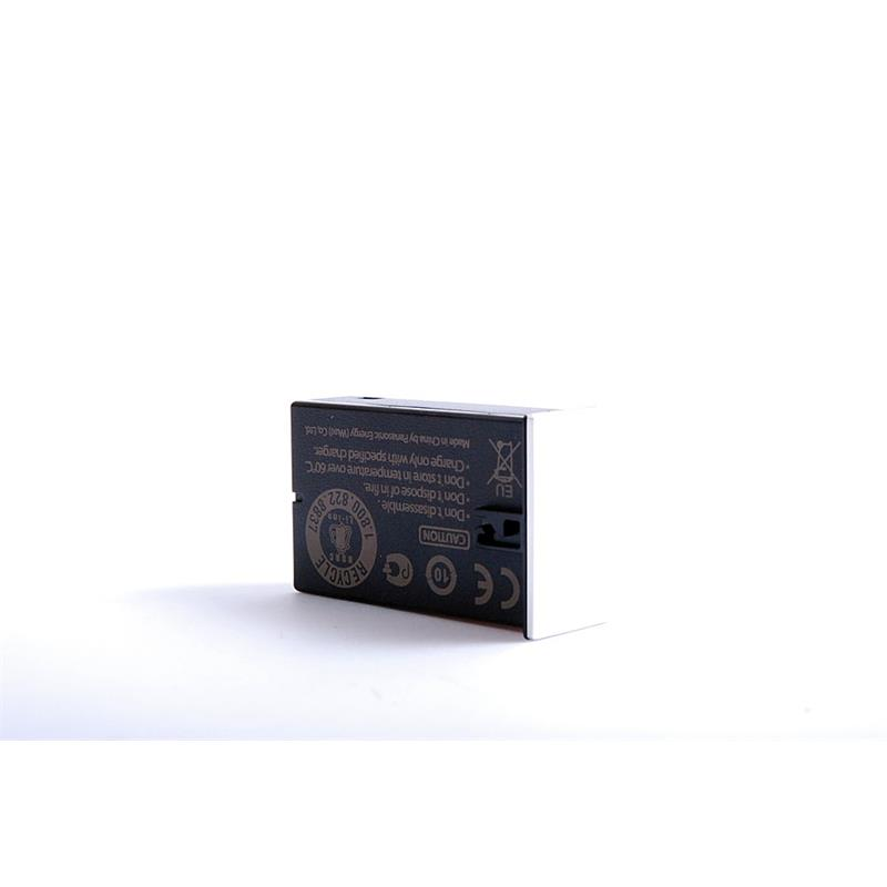 Leica BP-DC13 Battery T - Silver 18772 Thumbnail Image 1