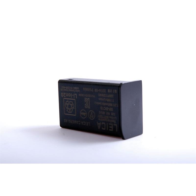 Leica BP-DC13 Battery T - Black 18773 Thumbnail Image 0
