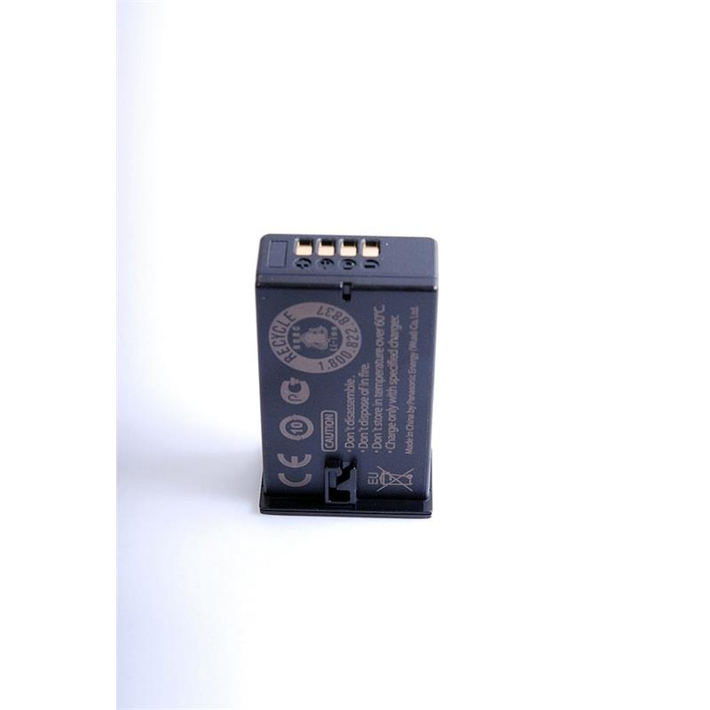 Leica BP-DC13 Battery T - Black 18773 Thumbnail Image 2