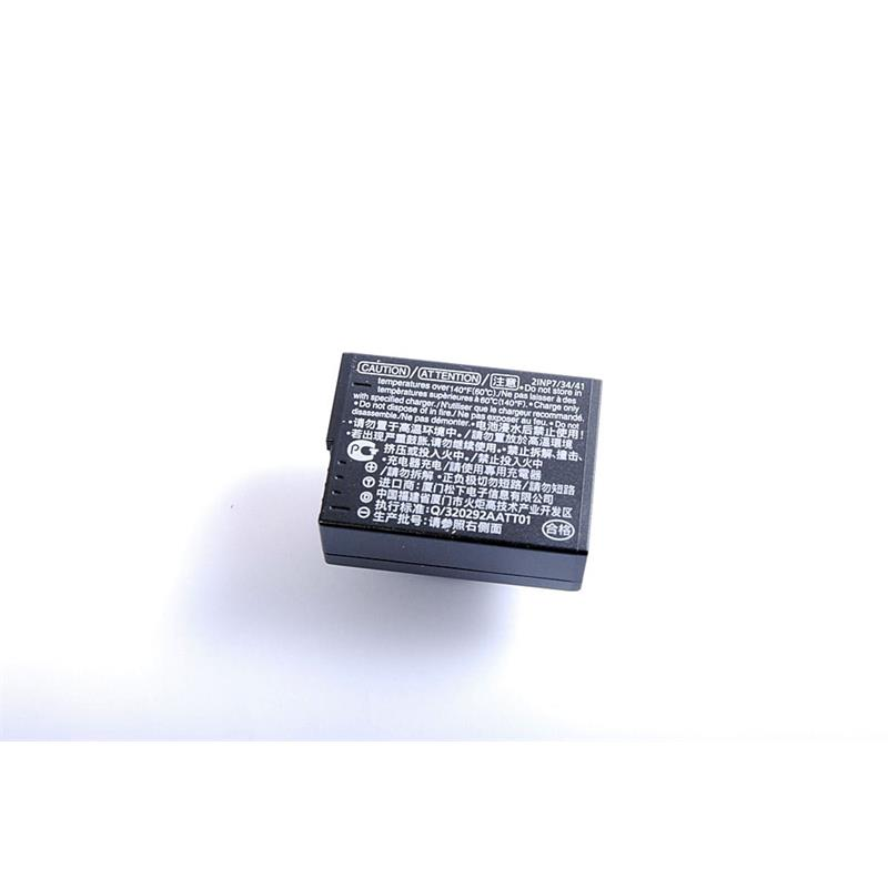 Leica BP-DC12 Lithium-Ion Battery Q (19500) Thumbnail Image 1