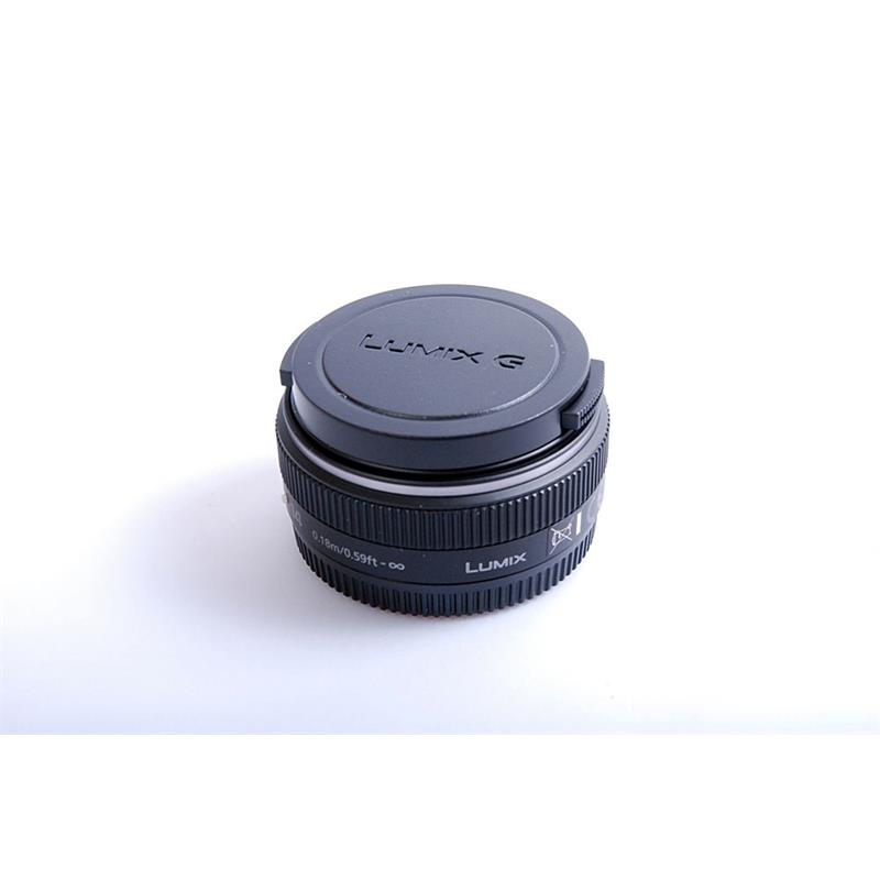 Panasonic 14mm Lumix G F2.5 Asph II Thumbnail Image 0