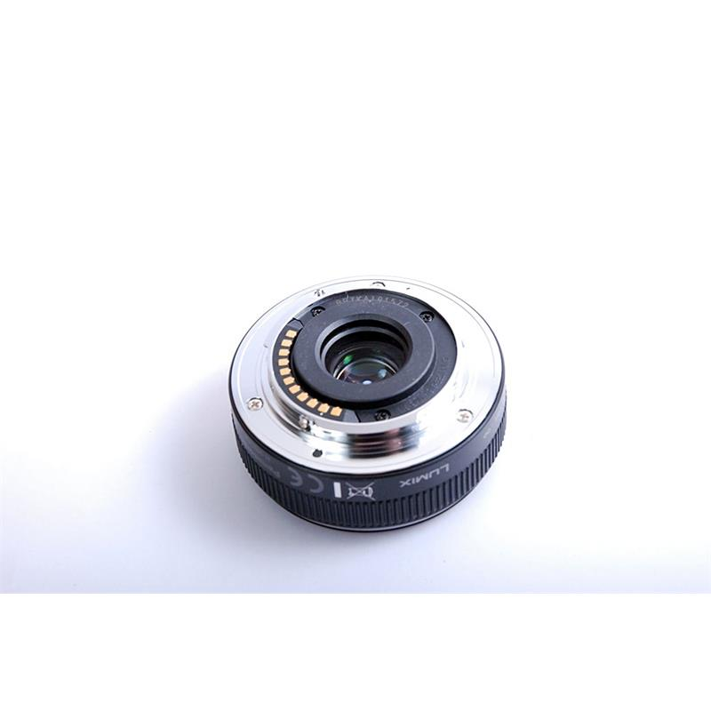 Panasonic 14mm Lumix G F2.5 Asph II Thumbnail Image 2