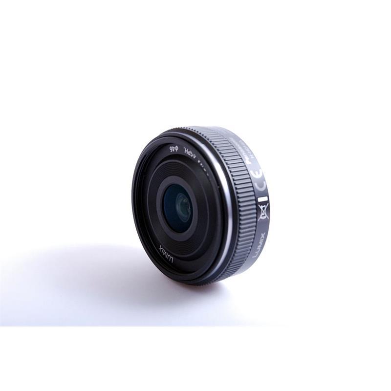 Panasonic 14mm Lumix G F2.5 Asph II Thumbnail Image 1