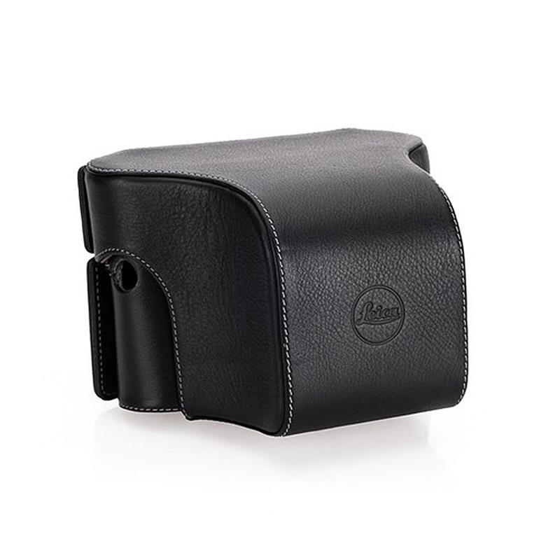 Leica Ever-Ready Case short M/M-P (Typ240) Black 14888 Image 1