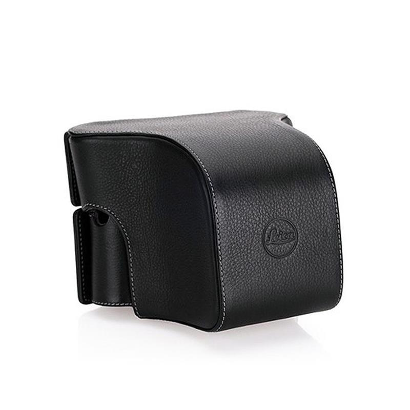 Leica Ever-Ready Case M/M-P Long (Typ240) Black  14889 Image 1