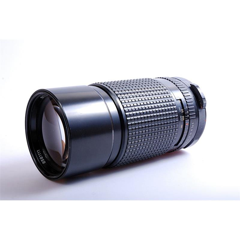 Pentax 300mm F4 SMC Thumbnail Image 0