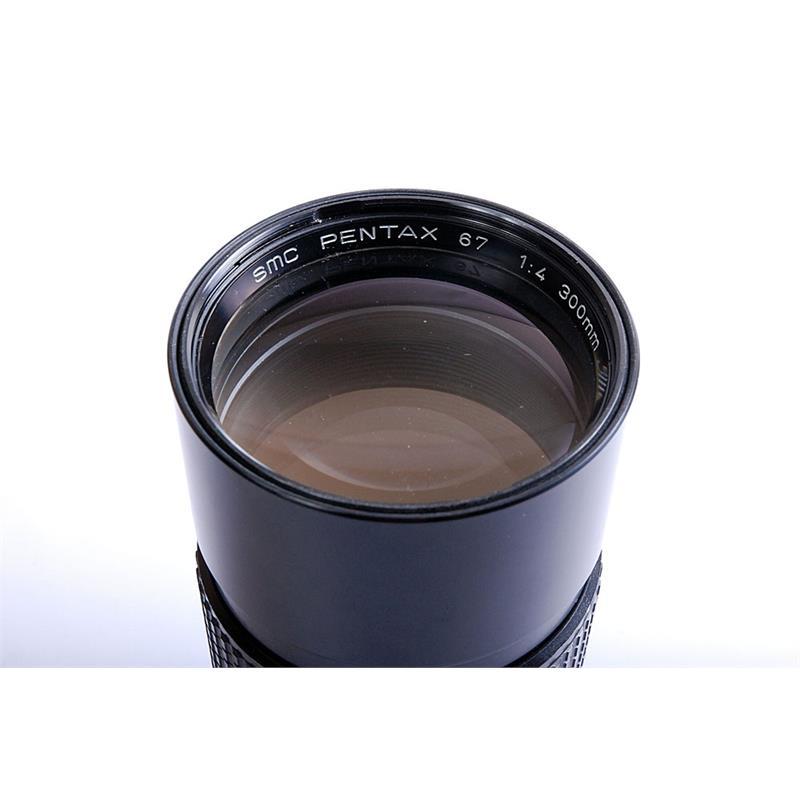 Pentax 300mm F4 SMC Thumbnail Image 1