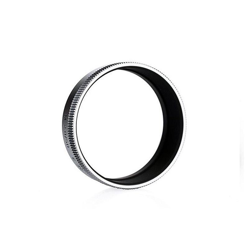 Leica Lens Hood 50/2.8 Silver (12549) Thumbnail Image 1