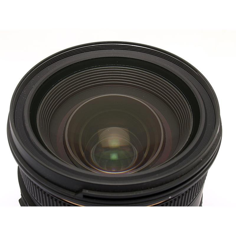 Sigma 24-70mm F2.8 IF EX DG HSM - Sony AF Thumbnail Image 1