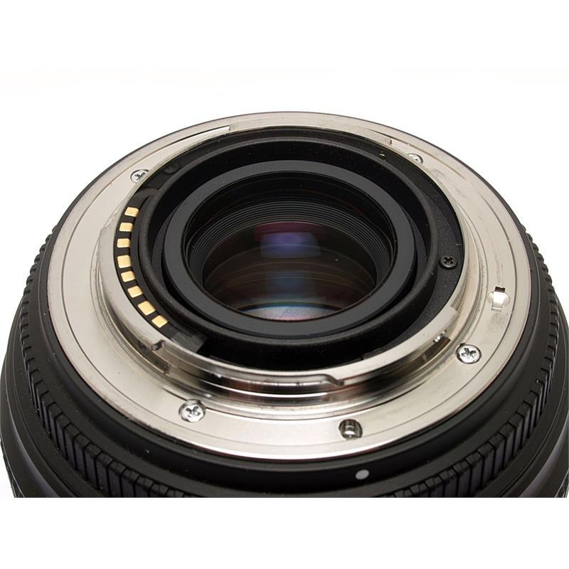 Sigma 24-70mm F2.8 IF EX DG HSM - Sony AF Thumbnail Image 2