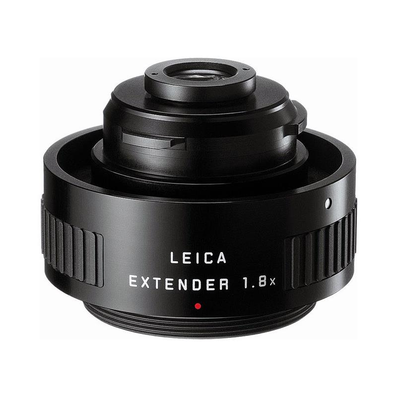 Leica 1.8x Extender for APO-Televid 65 & 82 Angled Image 1