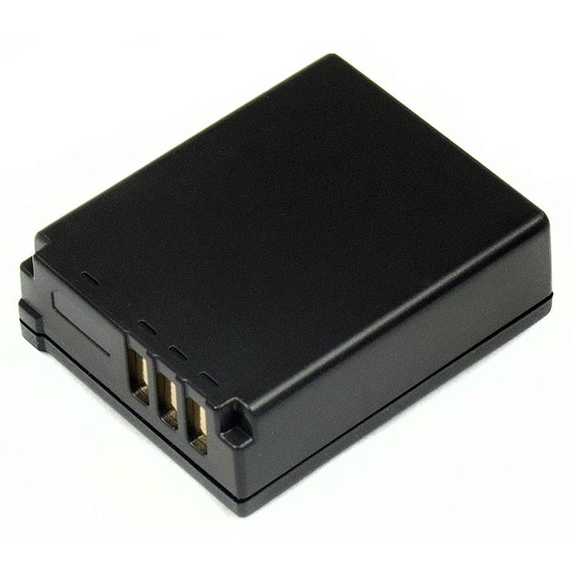 panasonic CGA-S007 battery Image 1