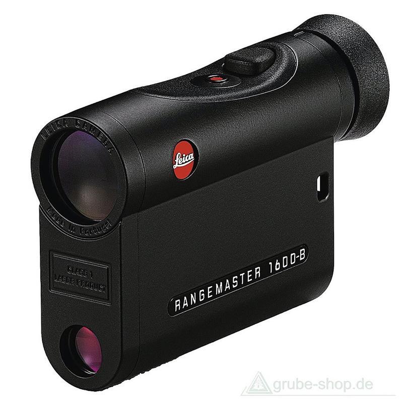 Leica CRF 1600B Laser RangeMaster  Image 1