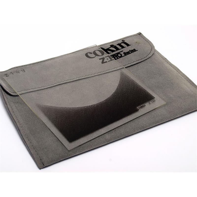 Cokin Z149 Wedding Filter Black Image 1