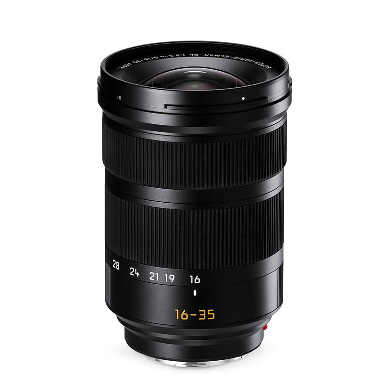 Leica 16-35mm F3.5-4.5 Asph Super Vario Elmar Thumbnail Image 0