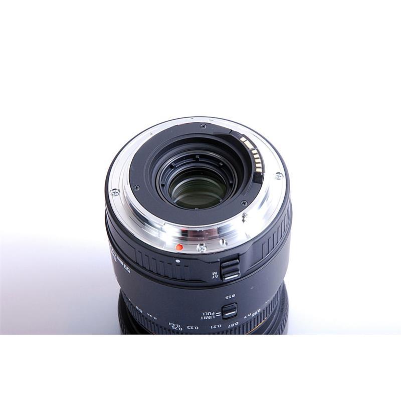 Sigma 50mm F2.8 EX DG Macro - Canon EOS Thumbnail Image 2