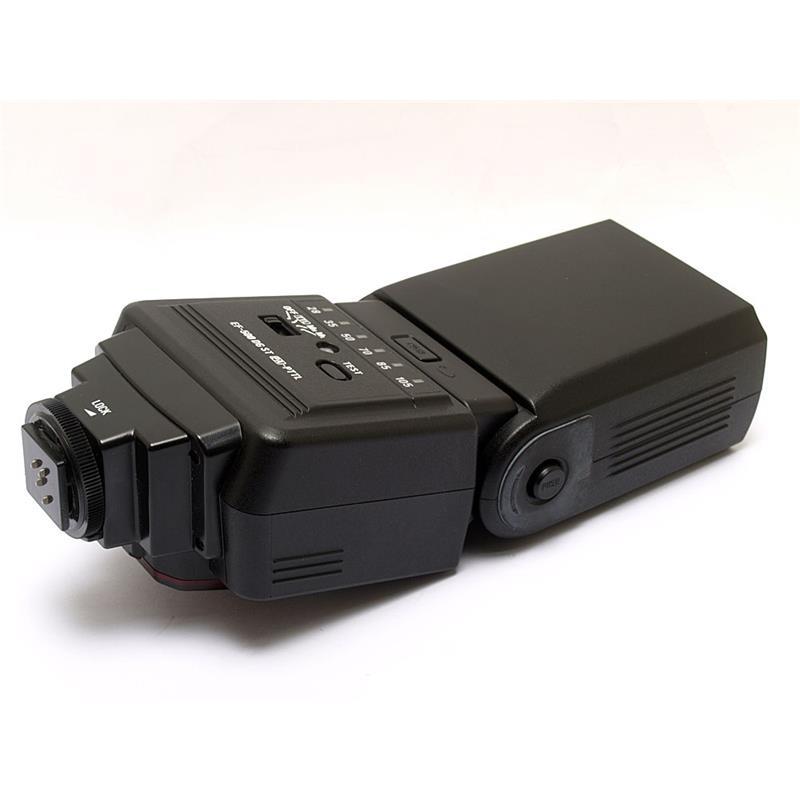 Sigma EF500 DG ST Flash - Pentax Thumbnail Image 1
