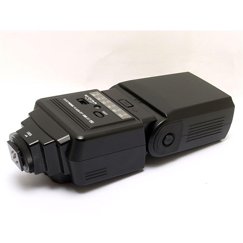 Sigma EF500 ST Flash - Pentax Thumbnail Image 1
