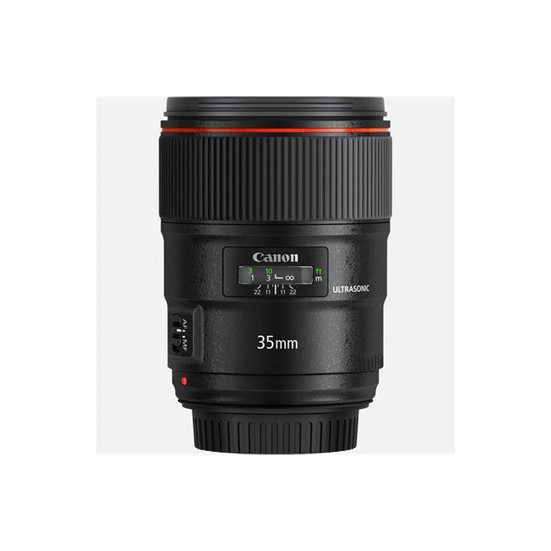 Canon 35mm F1.4 L II USM  Thumbnail Image 2