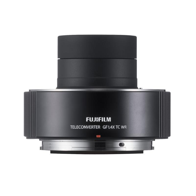 Fujifilm 1.4X TC WR Converter - GFX Series Image 1