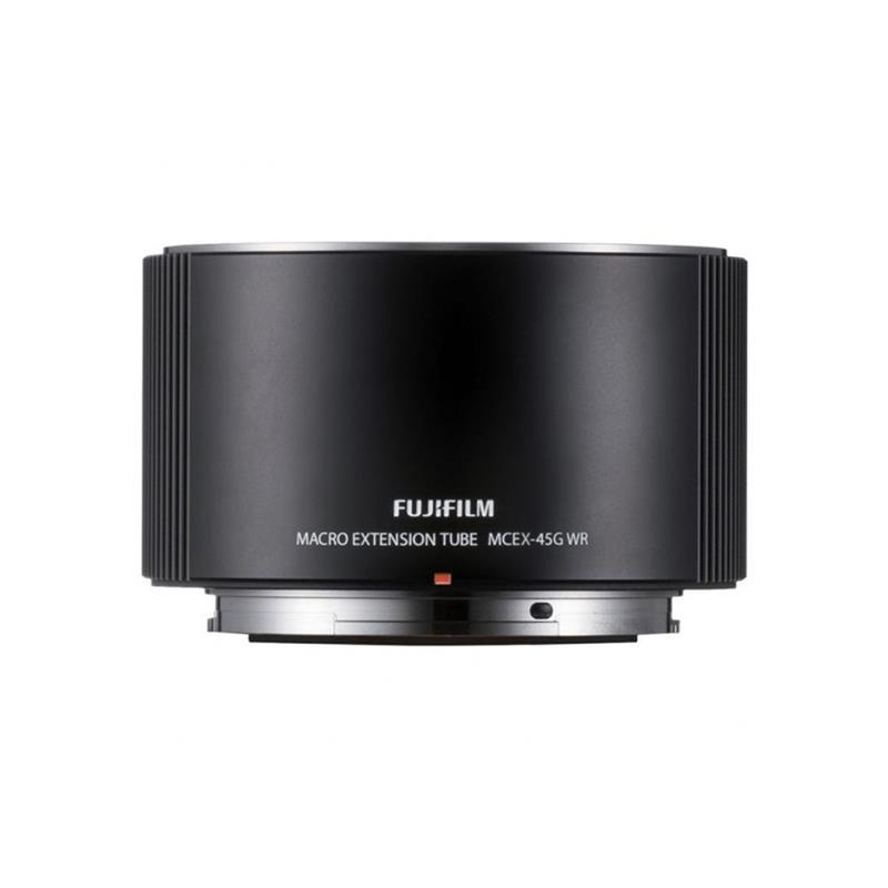 Fujifilm MCEX-45G WR Macro Extension Tube 45mm - GFX Series Thumbnail Image 0
