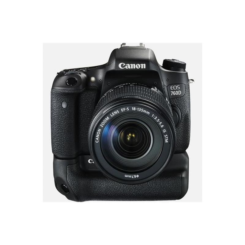 Canon BG-E18 Battery Grip Thumbnail Image 2