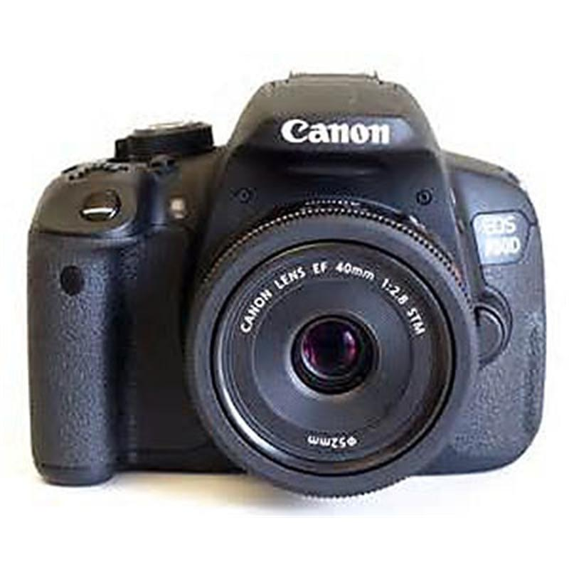 Canon EOS 700D Body Only  Thumbnail Image 0