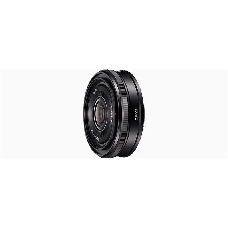 Sony 20MM F2.8 E Thumbnail Image 0