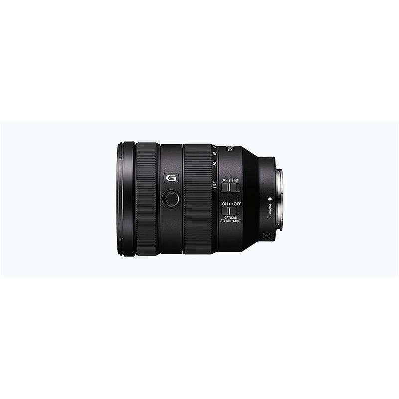 24-105mm F4 G OSS FE ~ Sony Summer Cashback Thumbnail Image 1