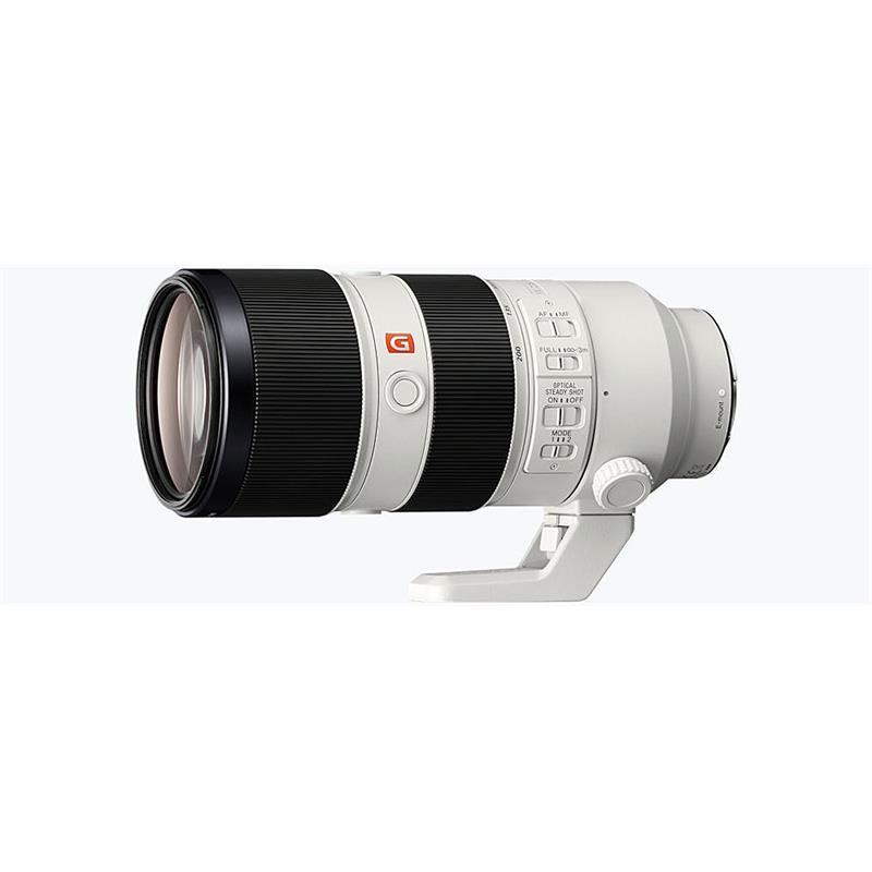 70-200mm F2.8 GM FE ~ Sony Winter Cashback Promotion Thumbnail Image 1
