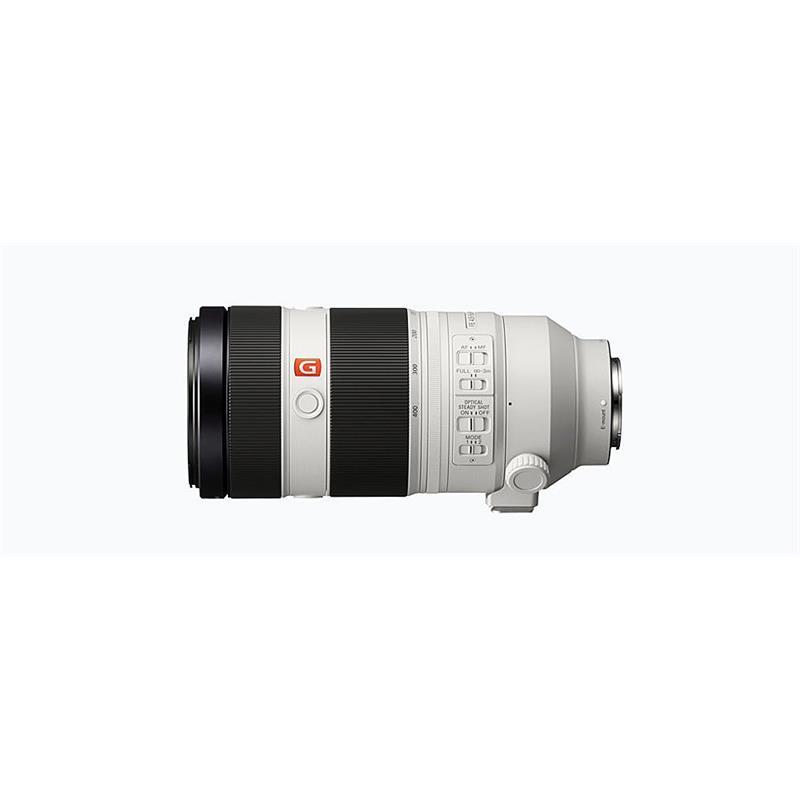 100-400mm F4.5-5.6 OSS GM FE - Claim £100 Cashback From Sony  Thumbnail Image 1