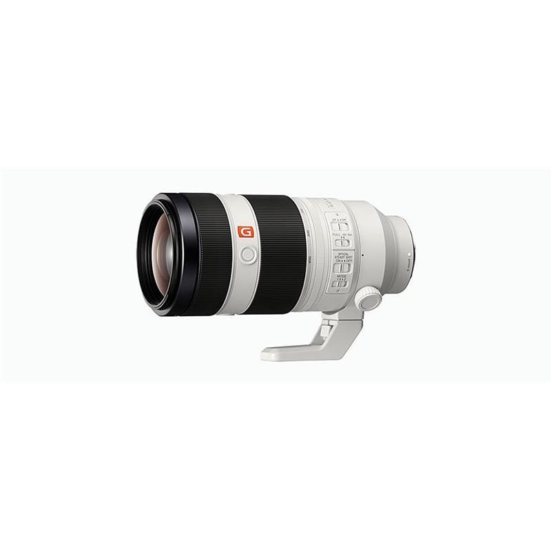 100-400mm F4.5-5.6 OSS GM FE - Claim £100 Cashback From Sony  Thumbnail Image 2