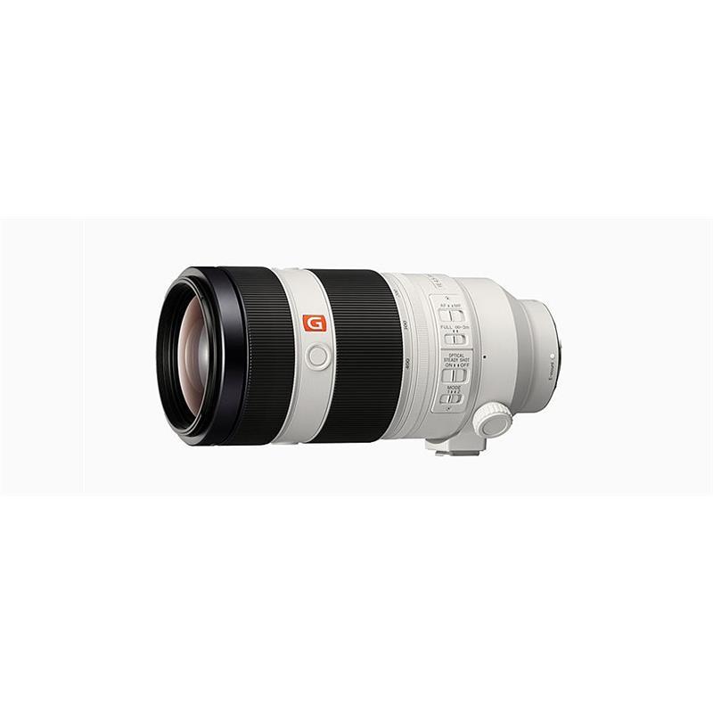 100-400mm F4.5-5.6 OSS GM FE - Claim £100 Cashback From Sony  Thumbnail Image 0
