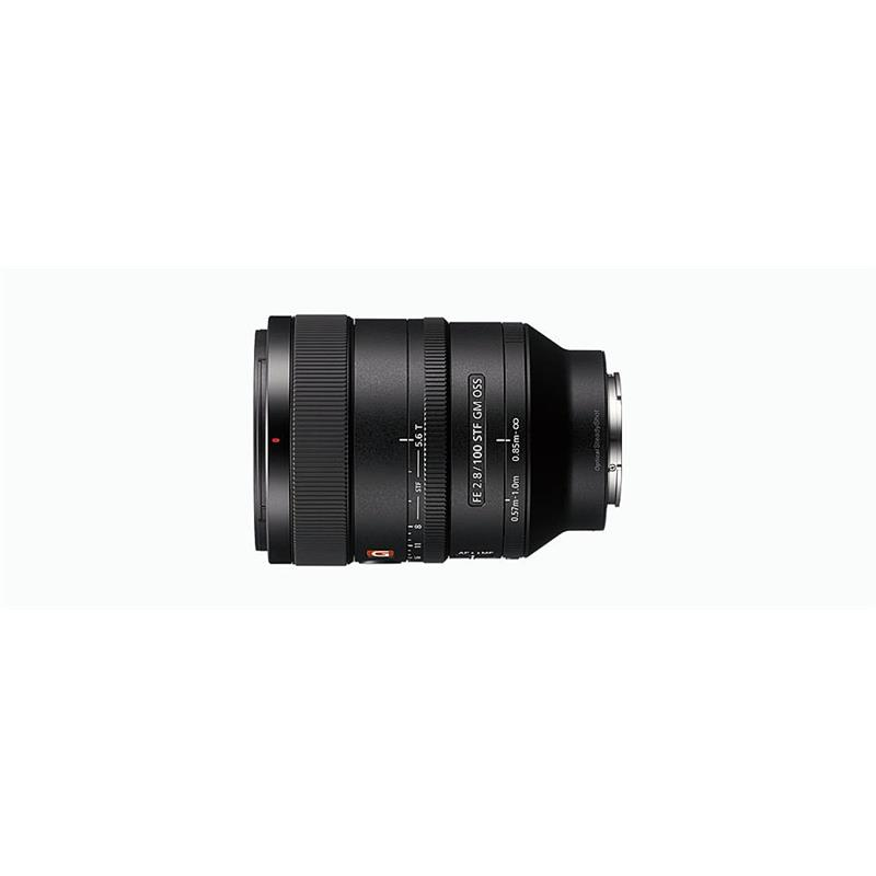 Sony 100mm f2.8 G Master FE Thumbnail Image 2