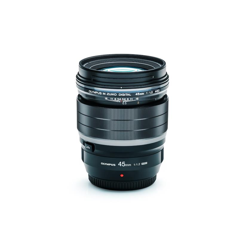 Olympus 45mm F1.2 M.Zuiko ED Pro Thumbnail Image 0