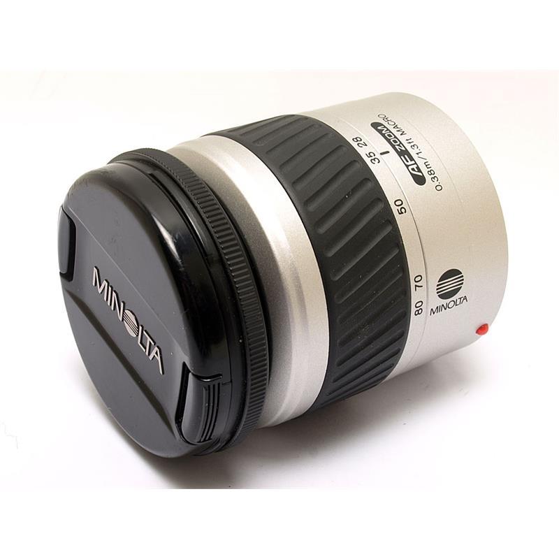 Minolta 28-80mm F3.5-5.6 AF Thumbnail Image 0