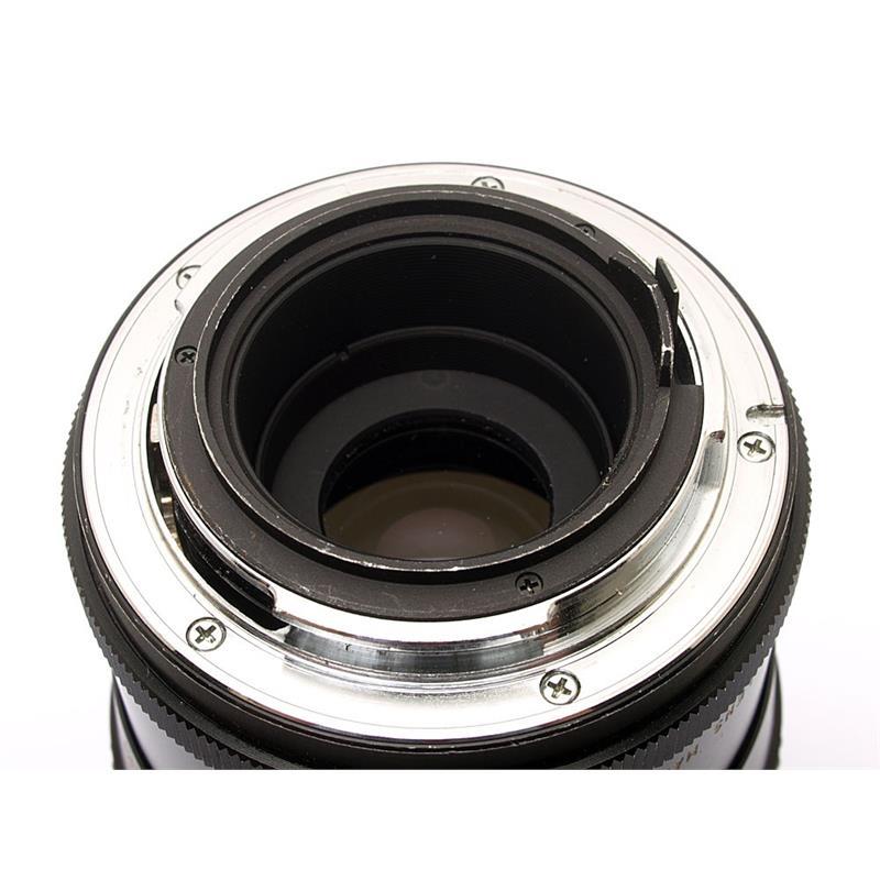 Vivitar 200mm F3.5 - Pentax Manual Thumbnail Image 2