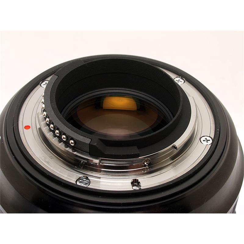 Sigma 85mm F1.4 DG HSM Art - Nikon AF Thumbnail Image 2