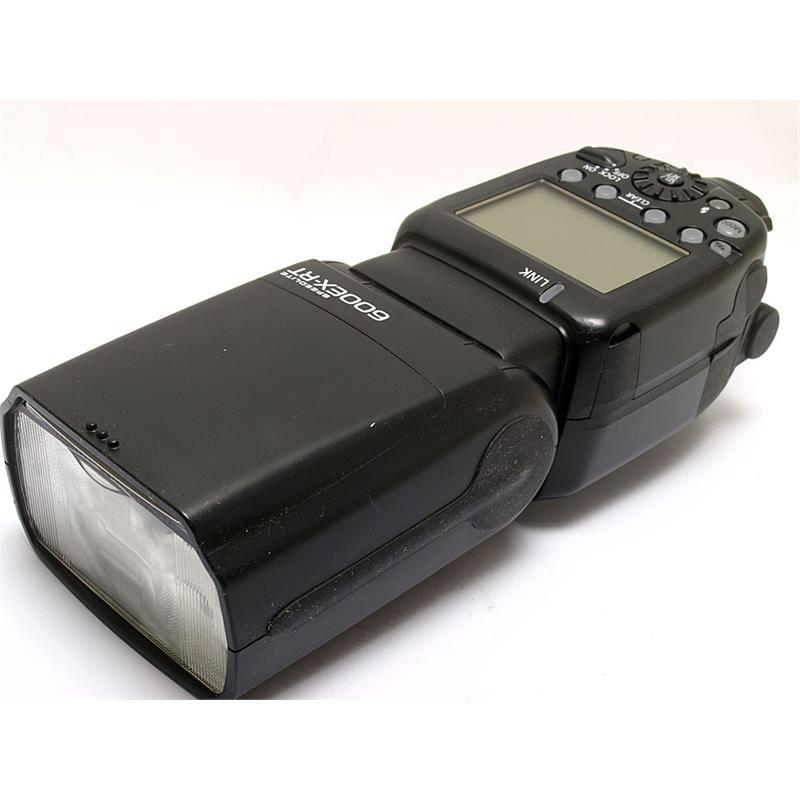 Canon 600EX-RT Speedlite Thumbnail Image 0