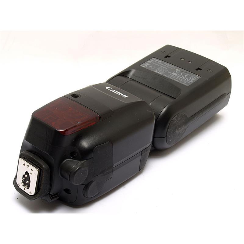 Canon 600EX-RT Speedlite Thumbnail Image 1