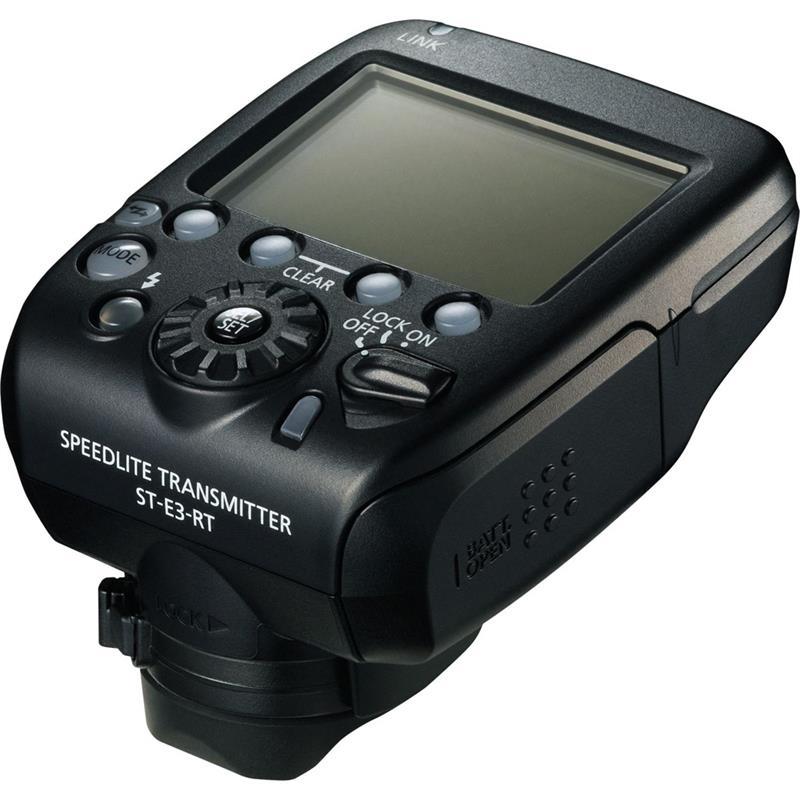 Canon ST-E3-RT Transmitter Thumbnail Image 1