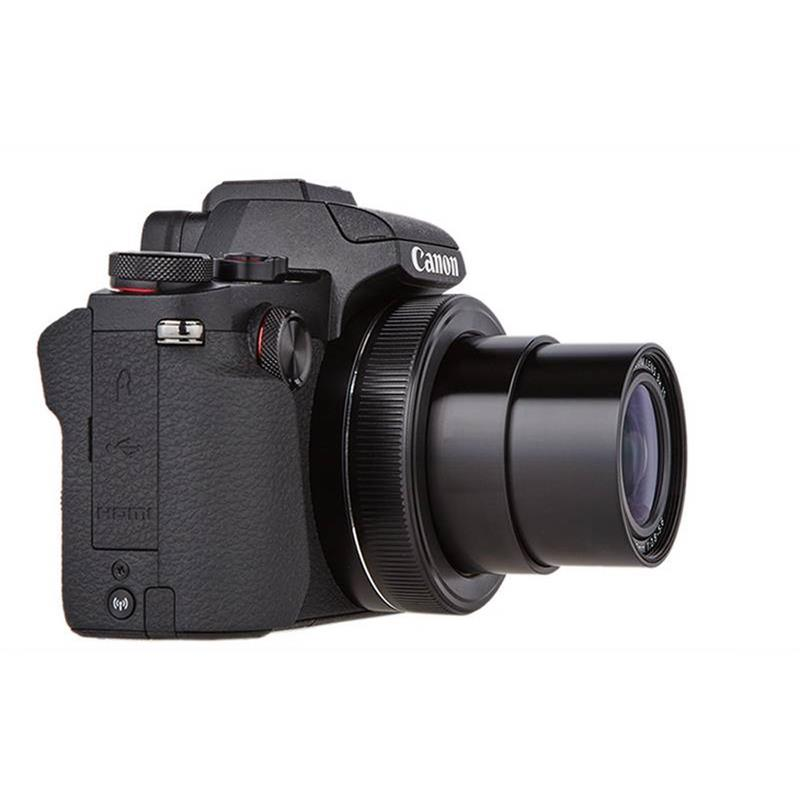 Canon Powershot G1x MK III Thumbnail Image 2
