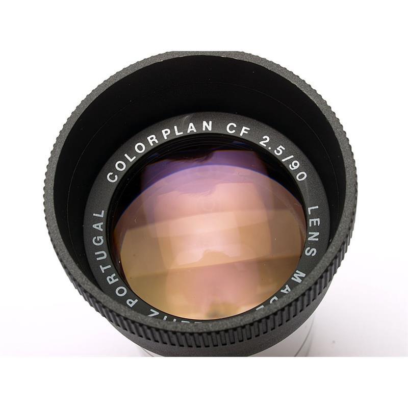 Leica Pradovit RA152 + 90mm F2.5 Thumbnail Image 1