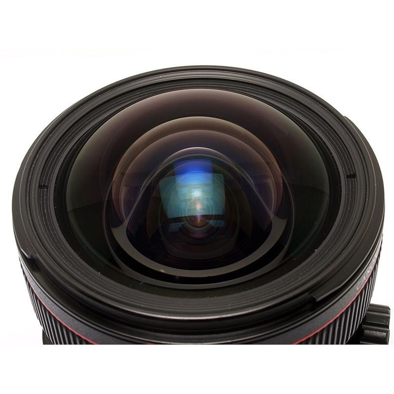 Canon 17mm F4.0 L TSE Thumbnail Image 1